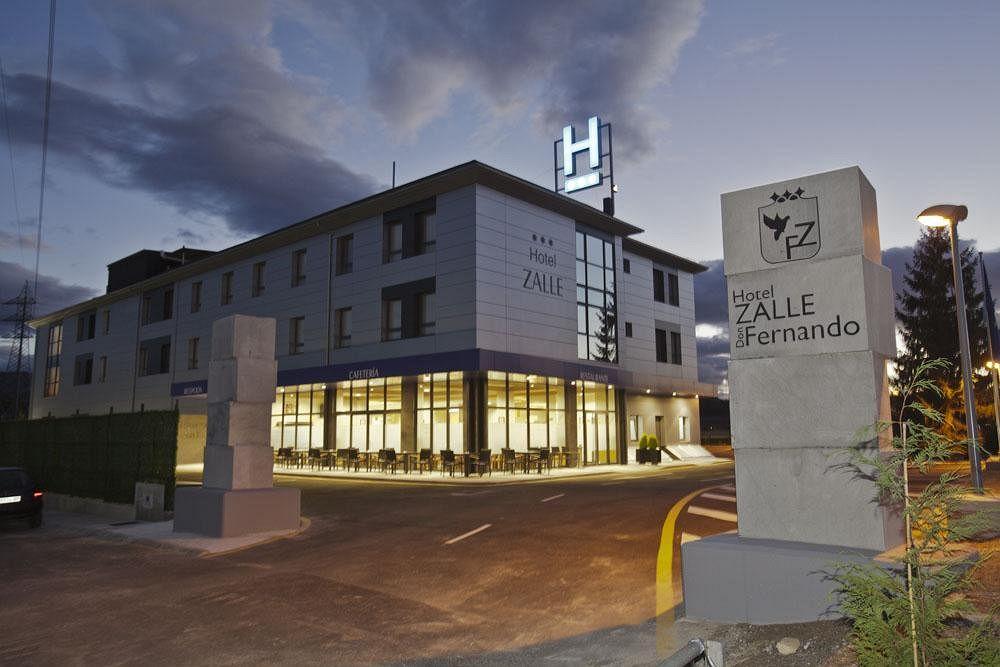 Fotos del hotel - ZALLE DON FERNANDO