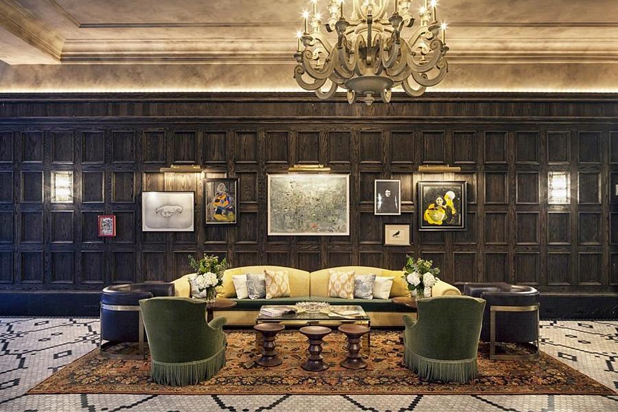 Photo - The Beekman, a Thompson Hotel