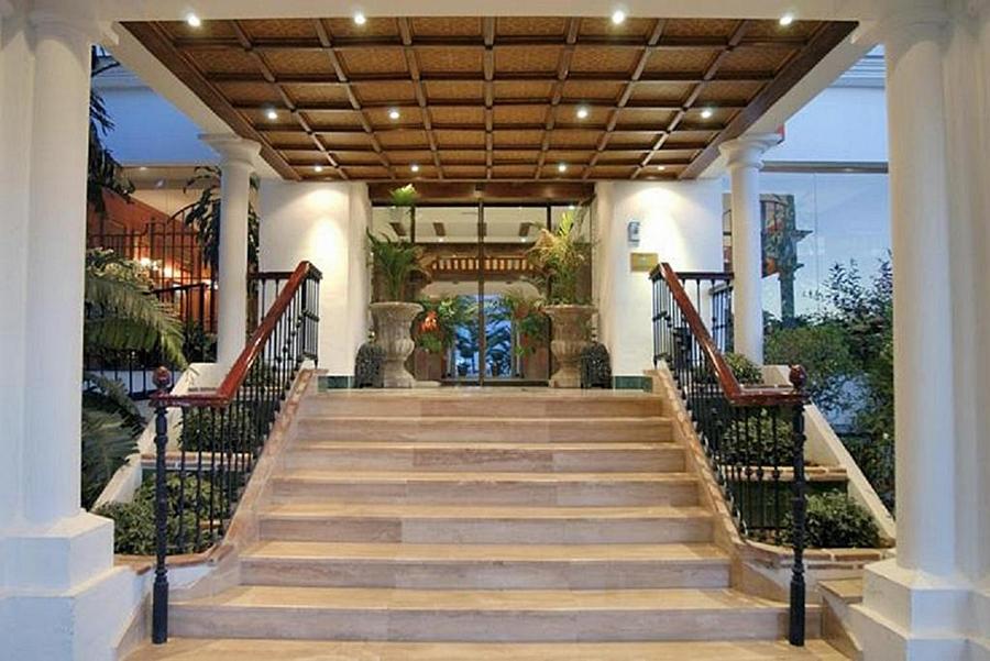 Fotos del hotel - ILUNION HACIENDA DEL SOL