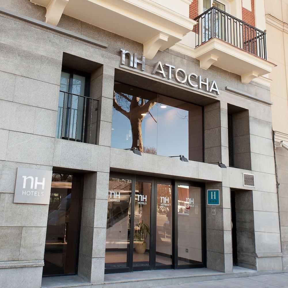 Fotos del hotel - NH MADRID ATOCHA