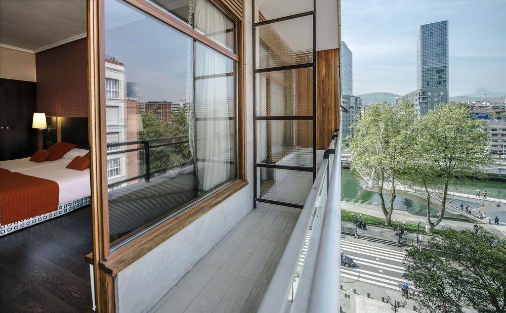 Fotos del hotel - HOTEL CONDE DUQUE BILBAO
