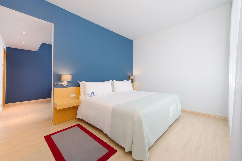 Fotos del hotel - HOTEL BARCELONA AEROPUERTO, AFFILIATED BY MELIÁ
