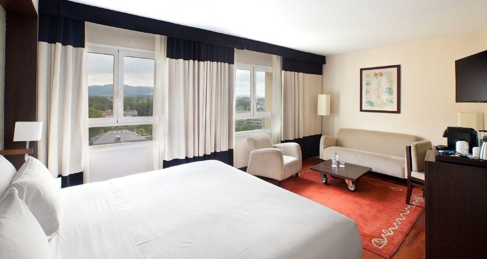Fotos del hotel - NH CANCILLER AYALA VITORIA