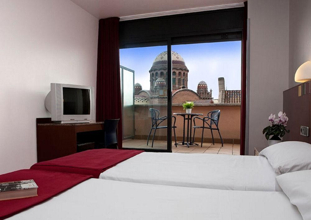 Fotos del hotel - AMREY SANT PAU
