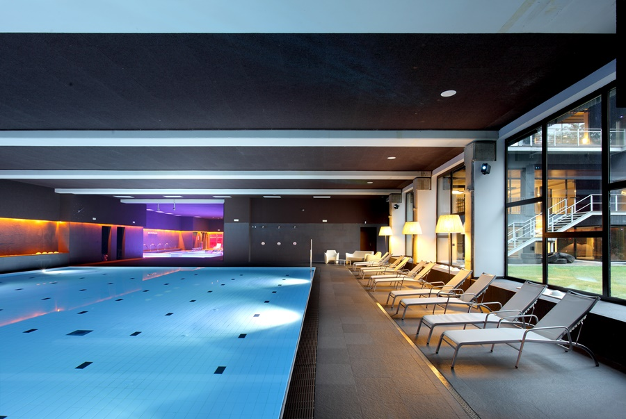 Occidental bilbao en bilbao desde 68 trabber hoteles for Hoteles en bilbao con piscina