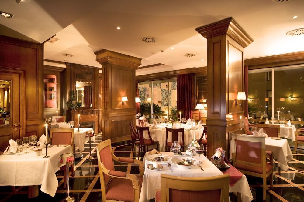 Foto - Hotel Real Palacio