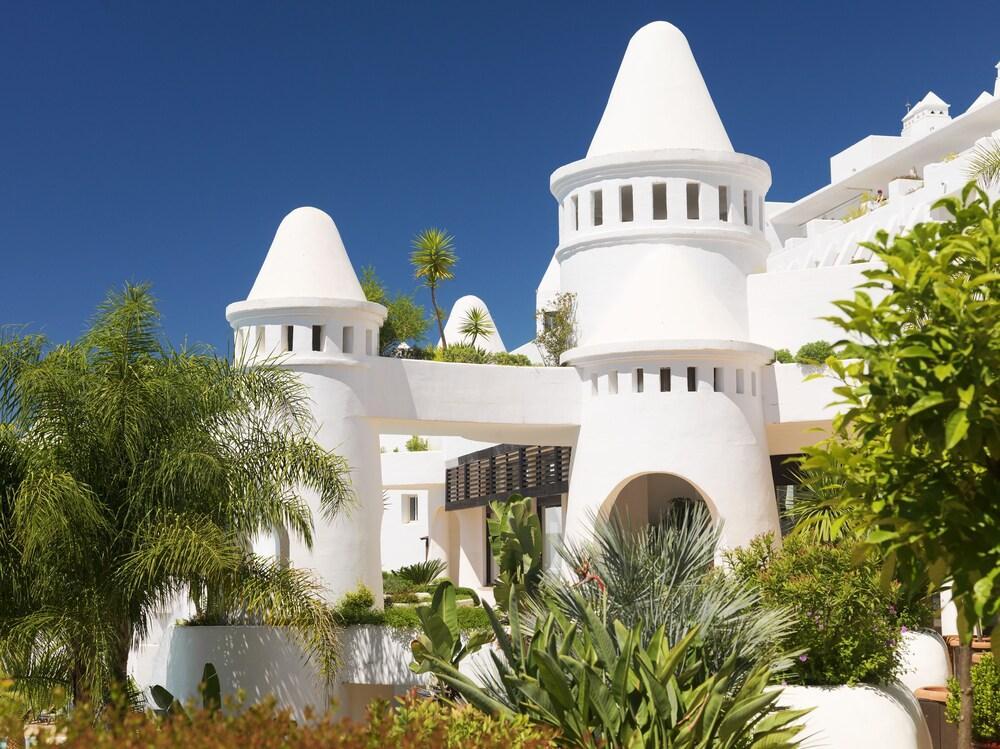 Fotos del hotel - H10 ESTEPONA PALACE