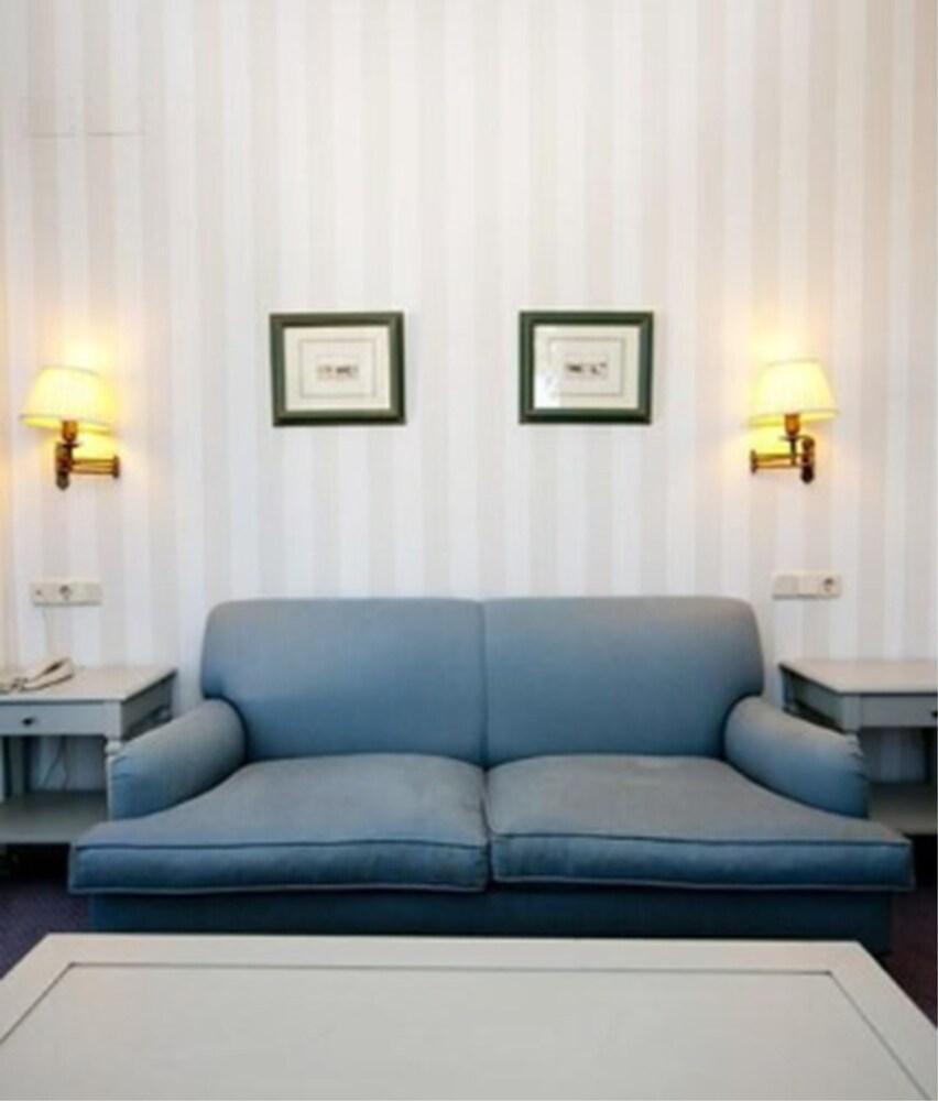 Fotos del hotel - PAX TORRELODONES