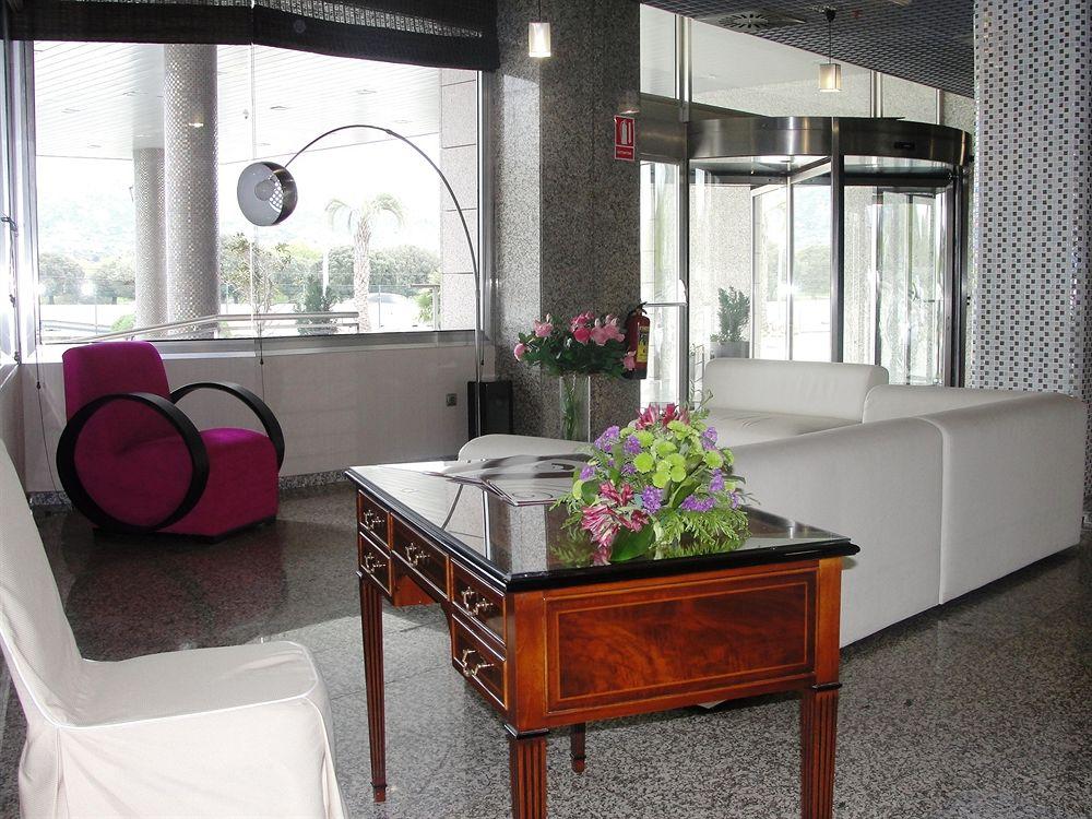 Fotos del hotel - FC VILLALBA