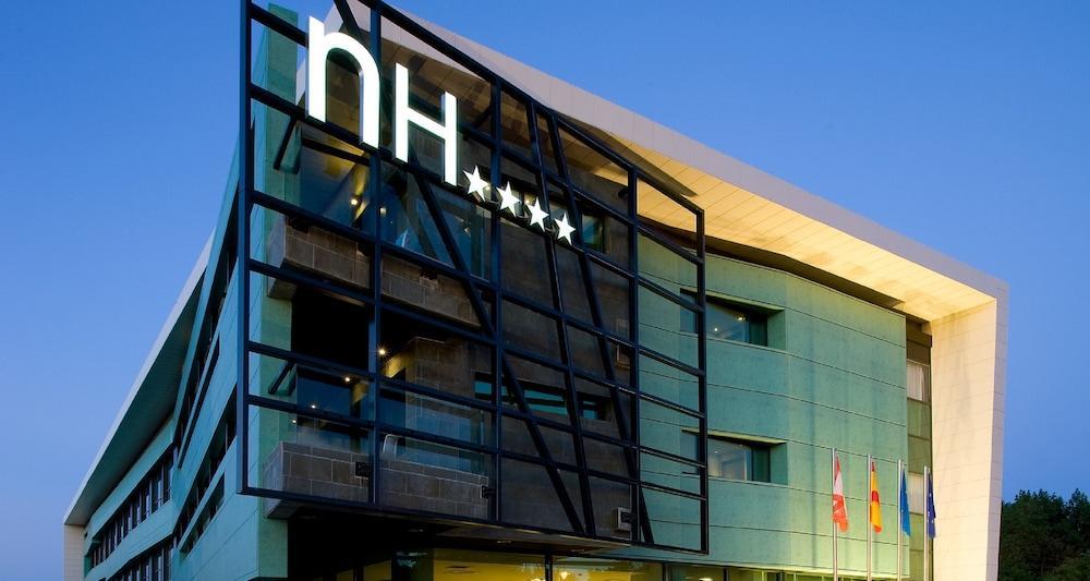 Fotos del hotel - NH GIJON