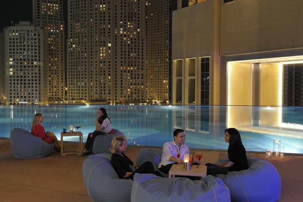 Foto - Address Dubai Marina