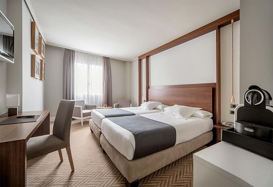 Foto - Ercilla Hotel