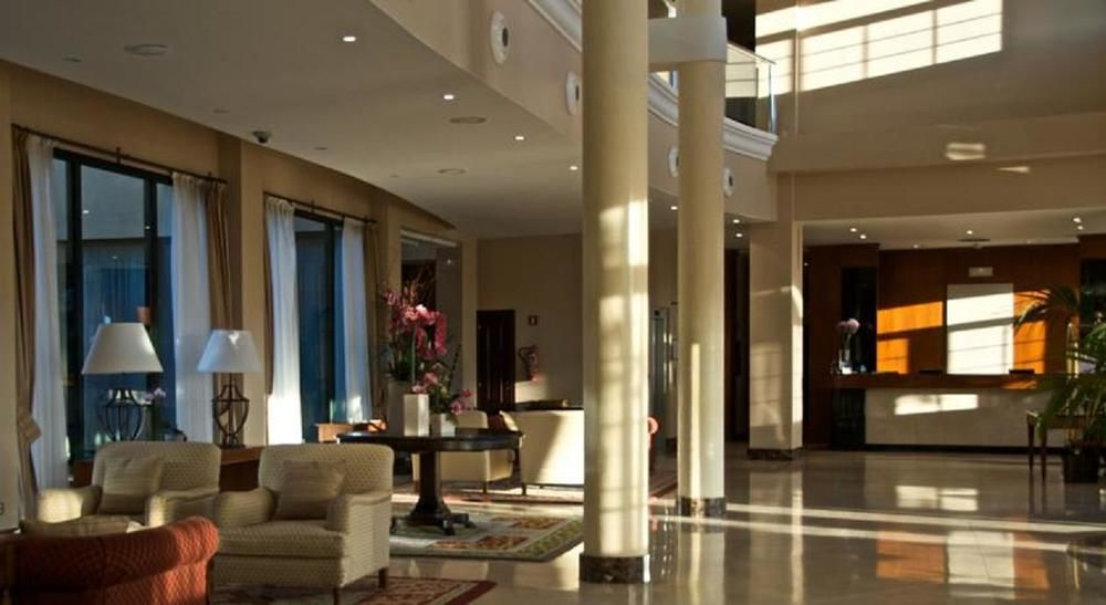 Fotos del hotel - FONTECRUZ AVILA
