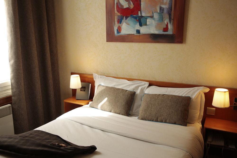 Foto - Hotel Dauphin