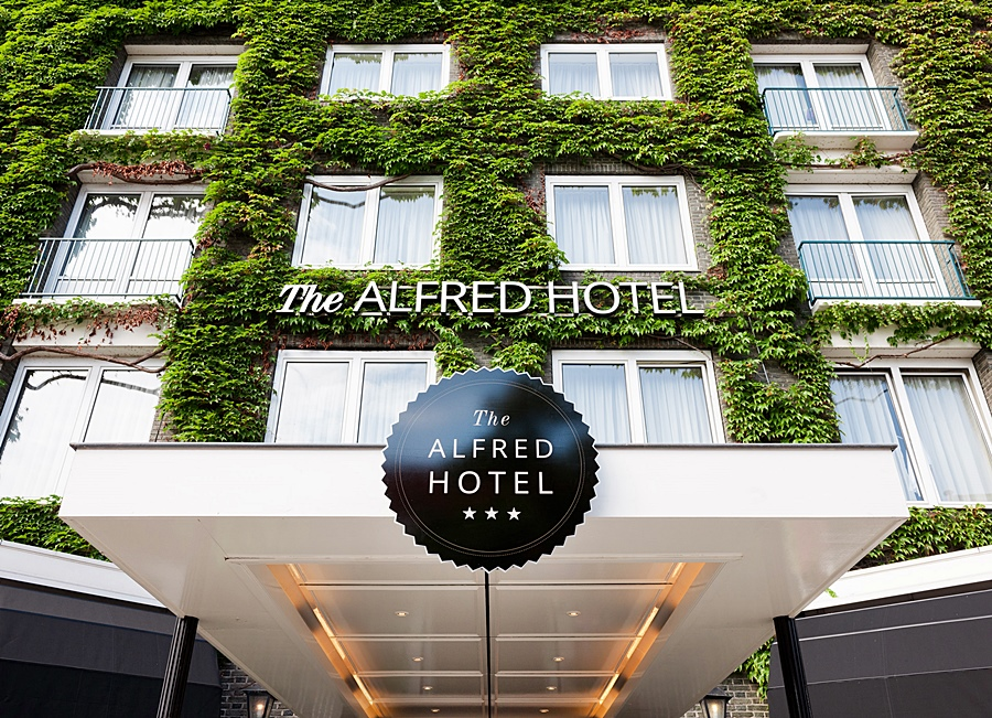 Fotos del hotel - THE ALFRED HOTEL
