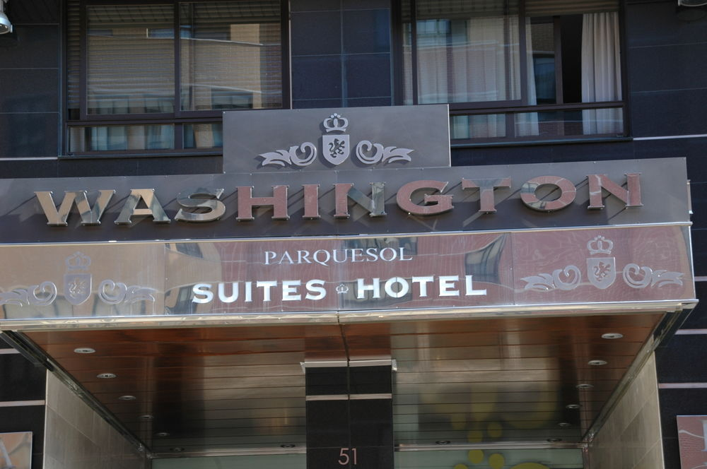 Fotos del hotel - WASHINGTON PARQUESOL SUITES & HOTEL