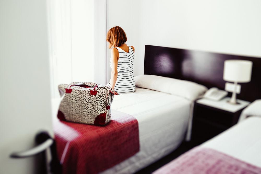 Fotos del hotel - MADRID SEVILLA