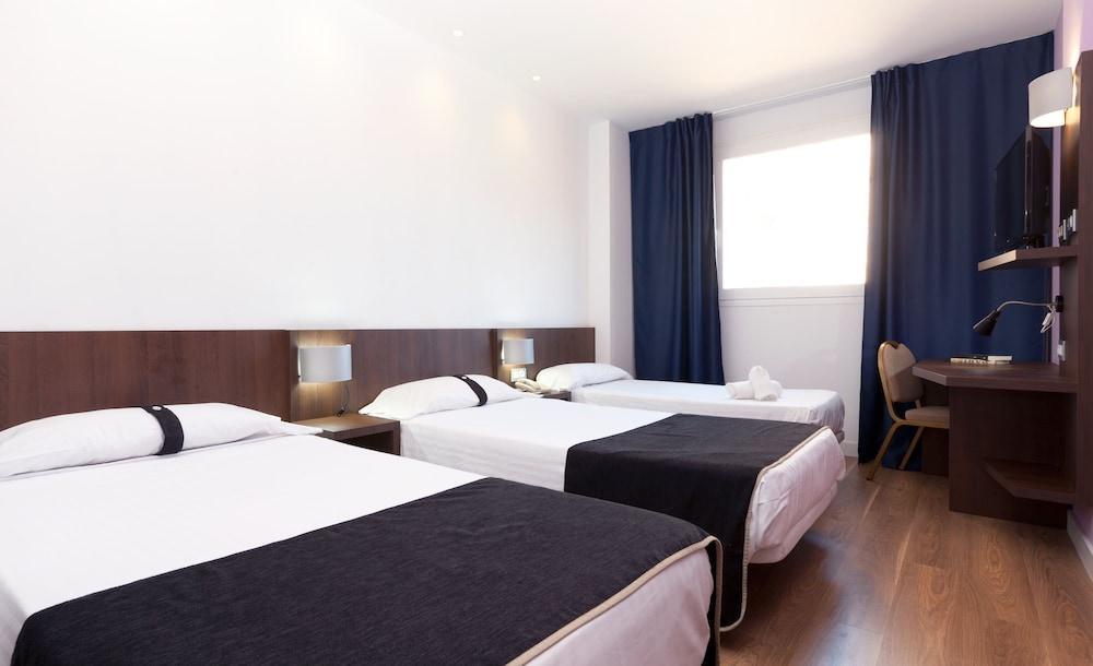 Fotos del hotel - HOTEL OLYMPIA UNIVERSIDADES