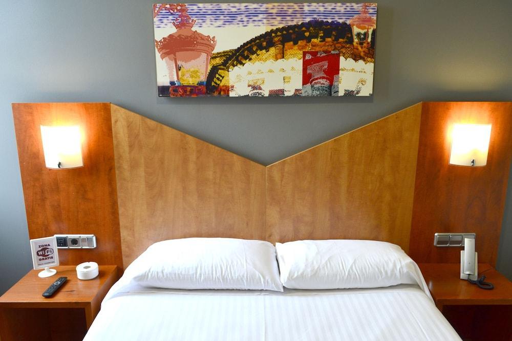 Fotos del hotel - HOTEL ALDA PALACIO VALDÉS