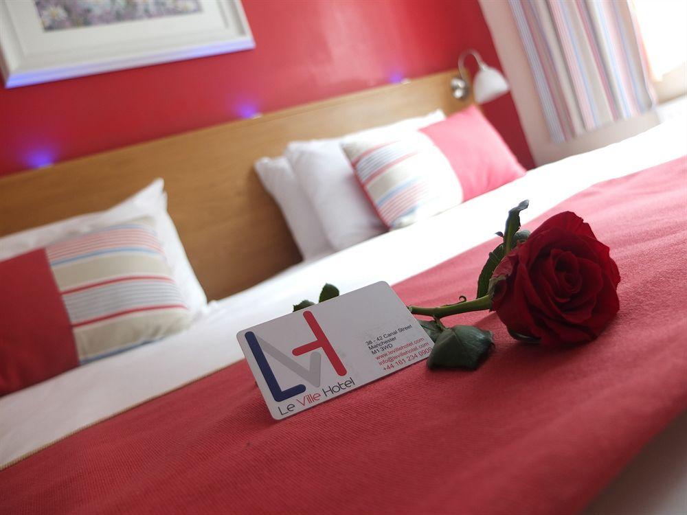 Foto - Le Ville Hotel