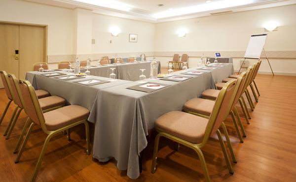 Fotos del hotel - ILUNION ALCORA SEVILLA