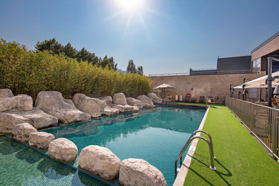 Fotos del hotel - PUERTA DE BILBAO