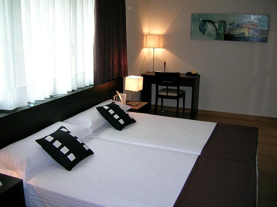 Fotos del hotel - PLAZAOLA