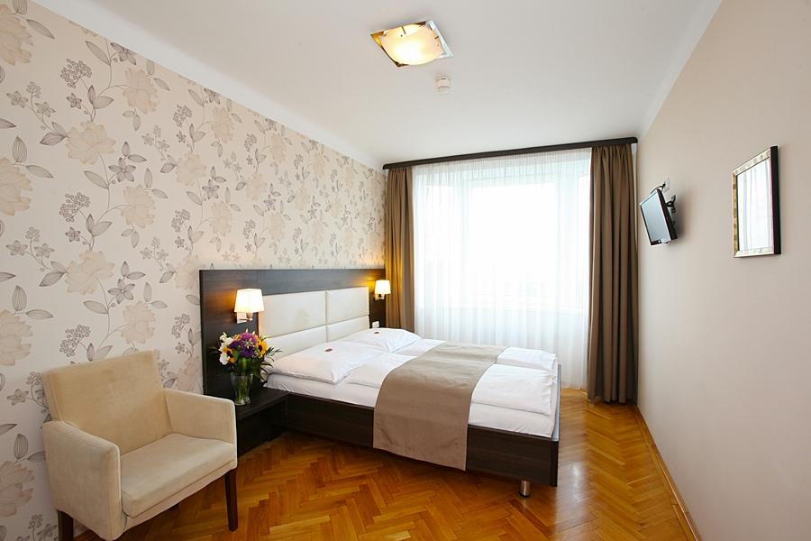 Medosz Hotel Budapest Recensioni