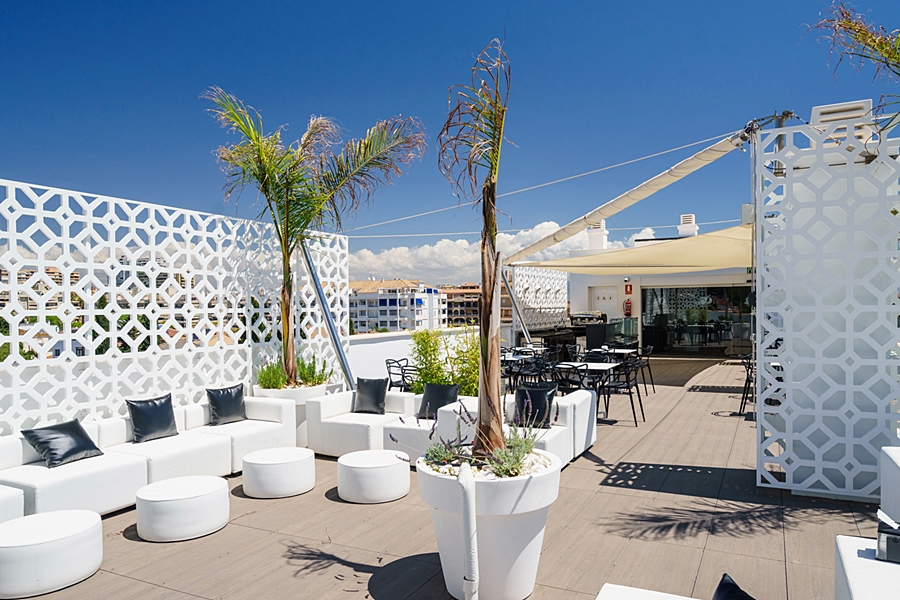 Fotos del hotel - COSTA DEL SOL LUXURY BOUTIQUE