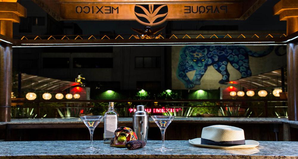 Hotel Parque México Boutique En Ciudad De México Desde 78