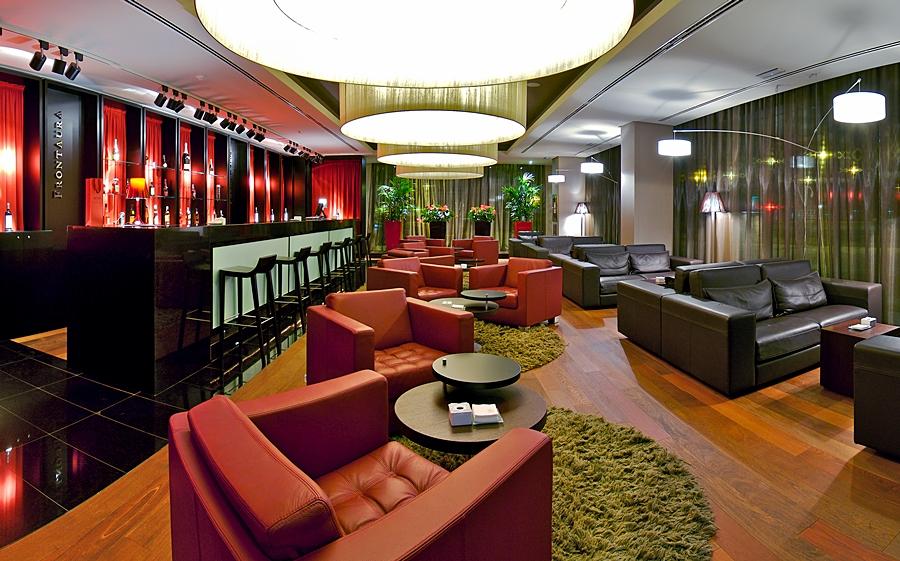 Fotos del hotel - VINCCI FRONTAURA