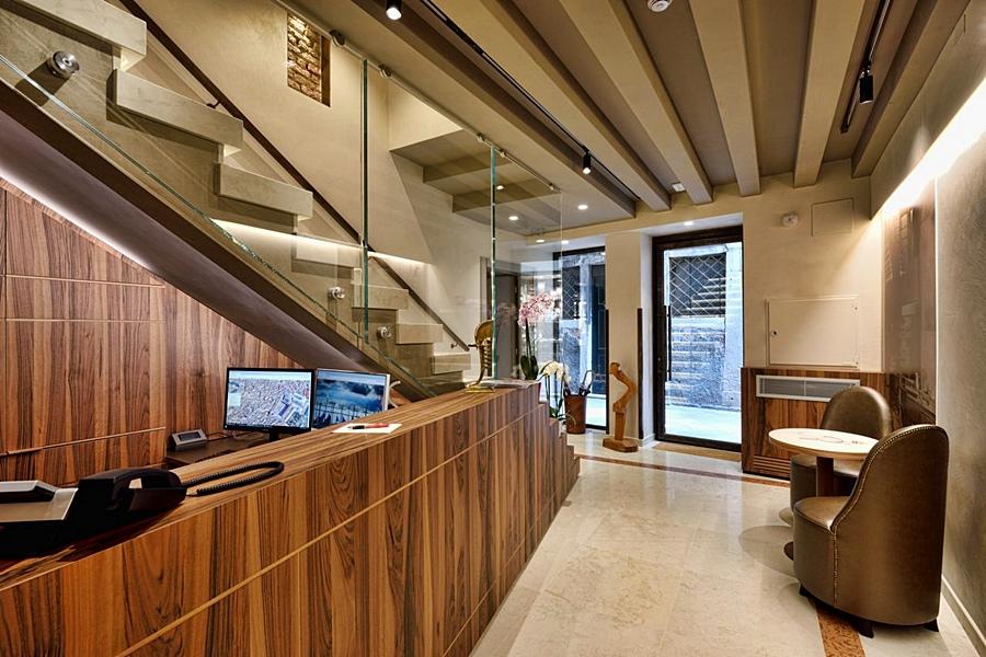 Foto - Rosa Salva Hotel