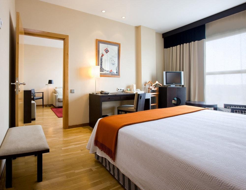 Fotos del hotel - NH VALENCIA CENTER