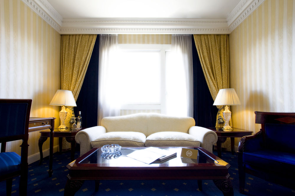 Fotos del hotel - BLESS HOTEL MADRID, A MEMBER OF THE LEADING HOTELS OF THE WORLD