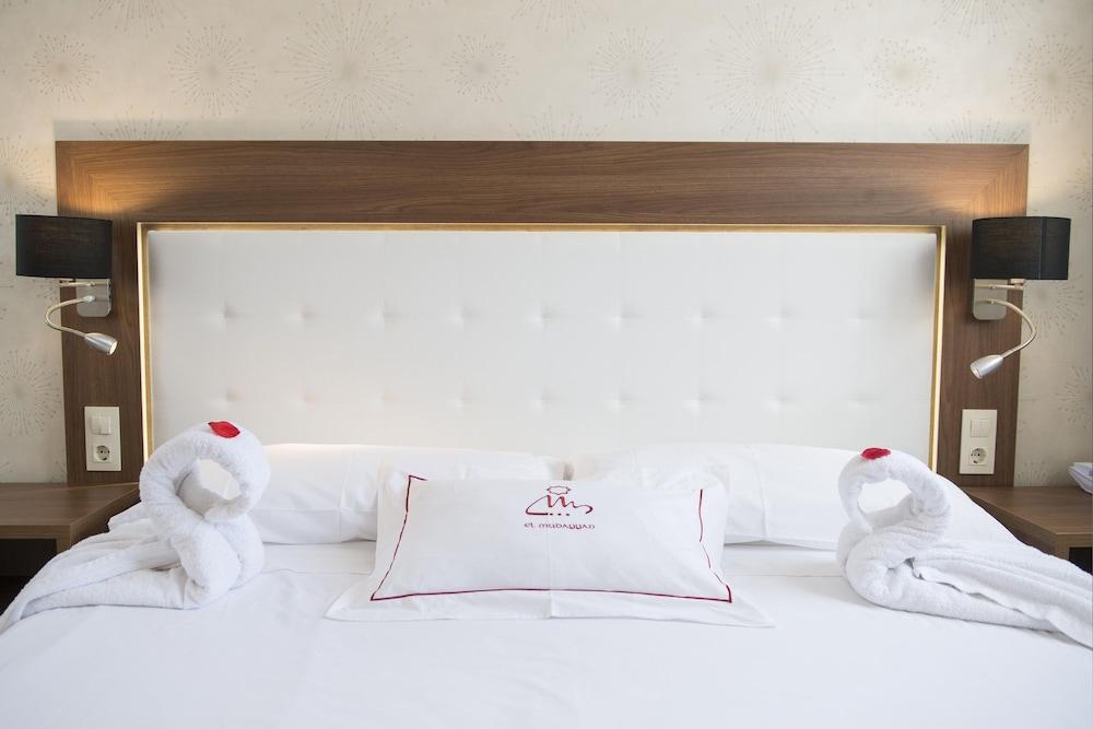 Fotos del hotel - EL MUDAYYAN