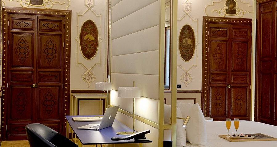 Fotos del hotel - AXEL HOTEL MADRID - ADULTS ONLY