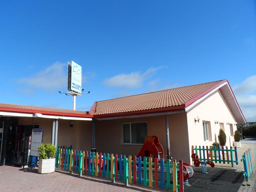 Fotos del hotel - REY ARTURO