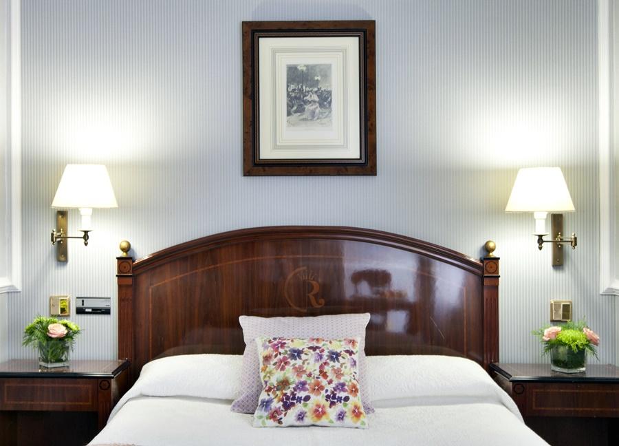 Fotos del hotel - RICE REYES CATOLICOS