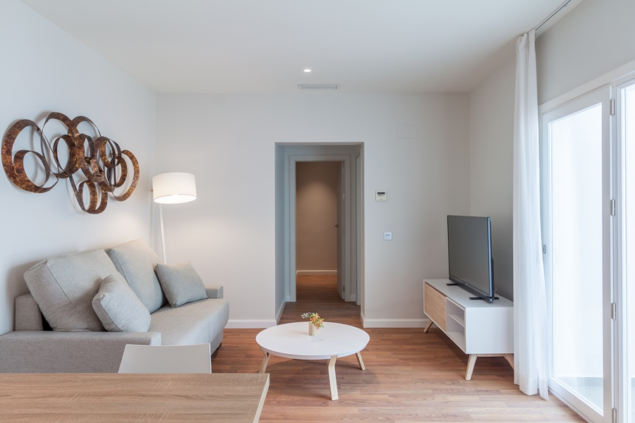 Foto - Apartamentos Tandem Ancha 34