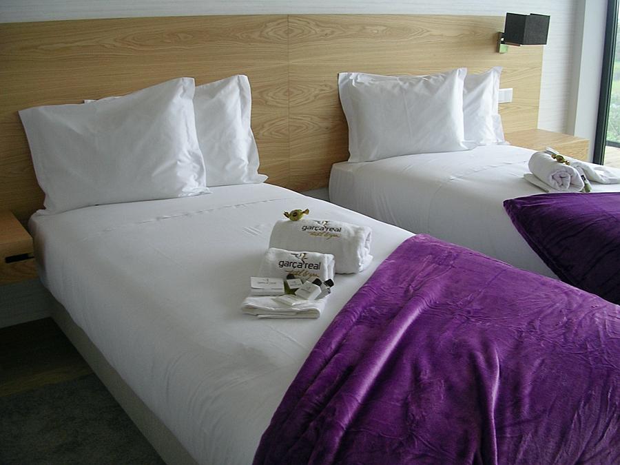 Photo - Garça Real Hotel & Spa - Singular's Hotels