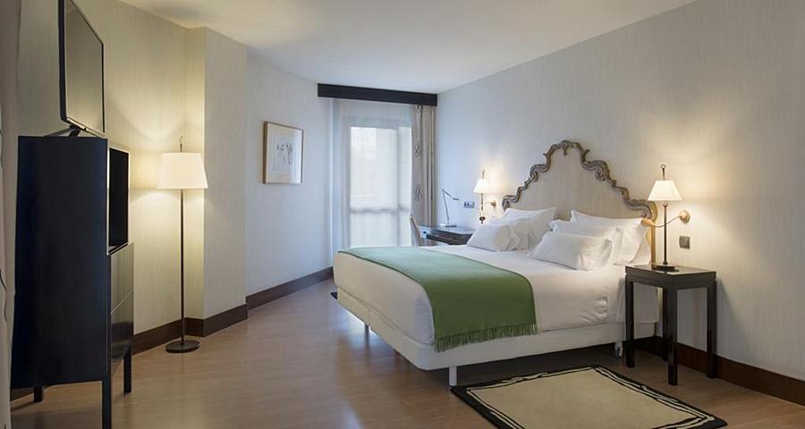 Fotos del hotel - NH COLLECTION PALACIO AVILES