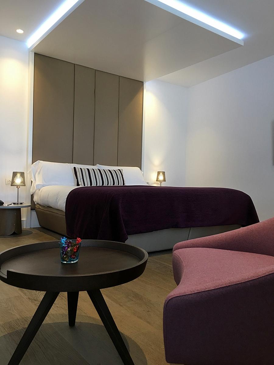Hotel calle mayor en logro o desde 65 trabber hoteles - Hotel las gaunas en logrono ...