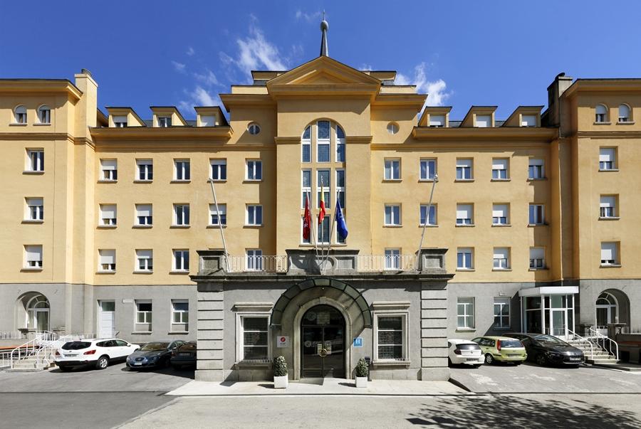 Fotos del hotel - EXE VICTORIA PALACE