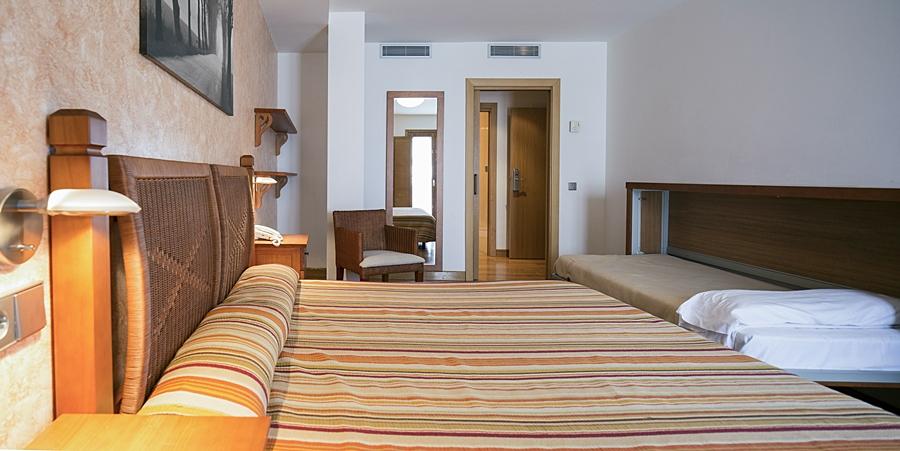 Foto - Hotel Casa Azcona