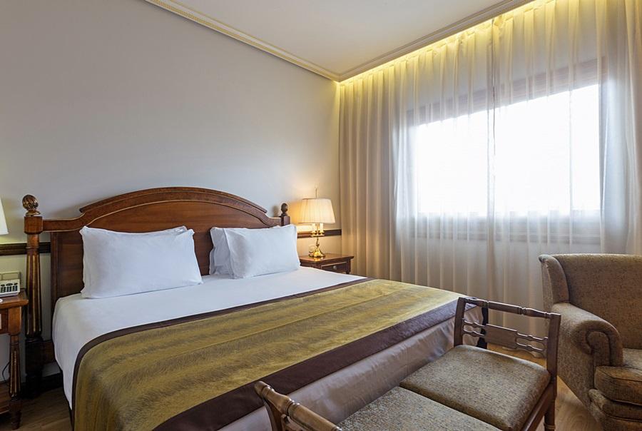Fotos del hotel - EXE REINA ISABEL
